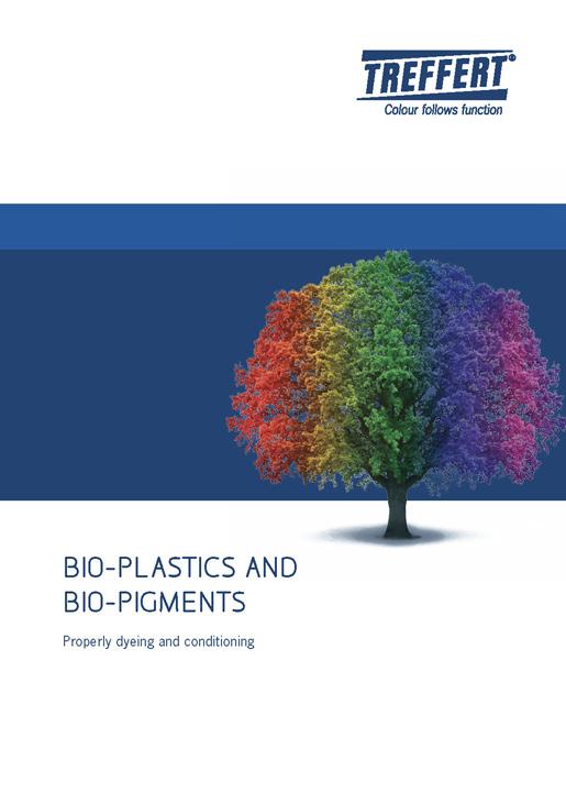 Treffert Bio-Plastics