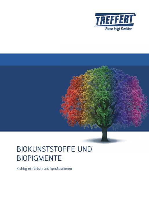 Treffert Bio-Kunststoffe