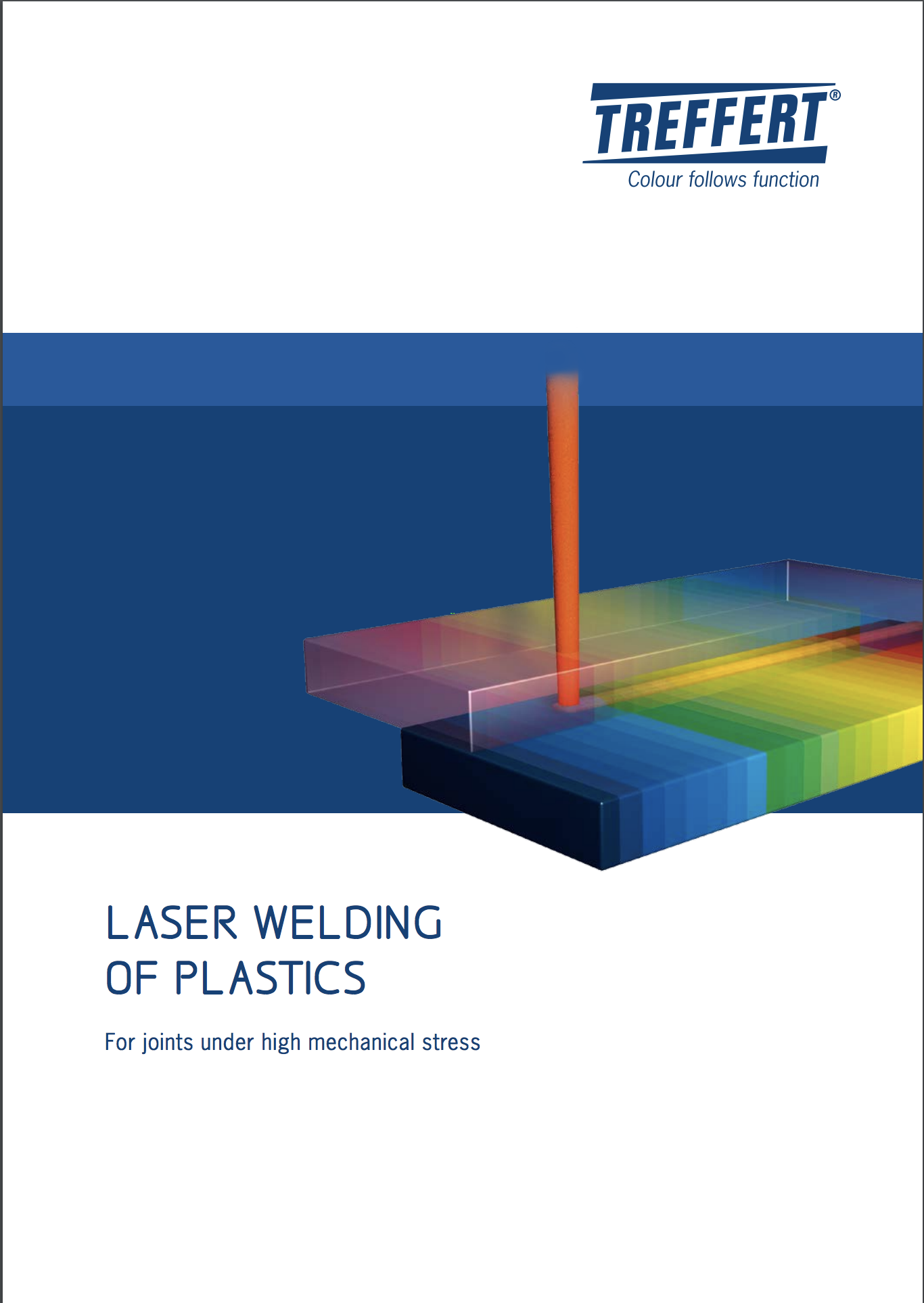 Treffert Laser Welding