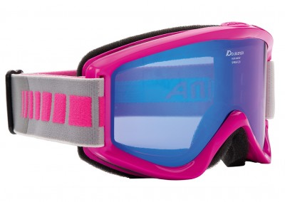 Additive masterbatches by Treffert for UV-block functions in ski goggles