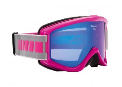 Mélanges-maîtres d'adjuvants Treffert pour les fonctions anti UV dans les lunettes de ski