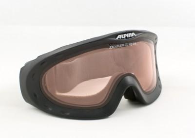 Mélanges-maîtres d'adjuvants Treffert pour le filtrage des UV dans les lunettes de ski