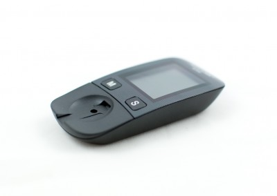 Blood sugar monitors with laser-welded housings
