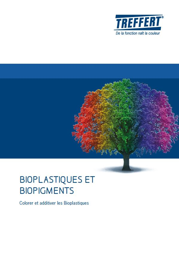 Broschure Bioplastiques Treffert