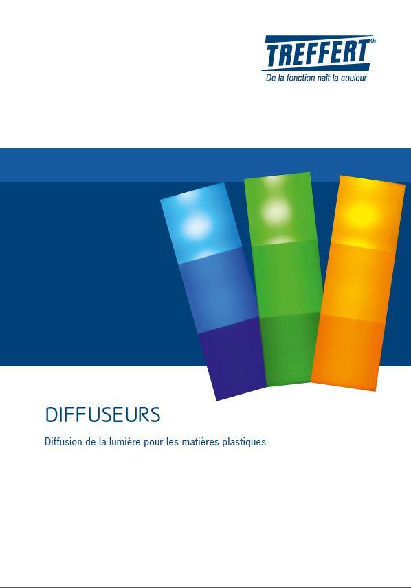 Brochure Diffuseurs