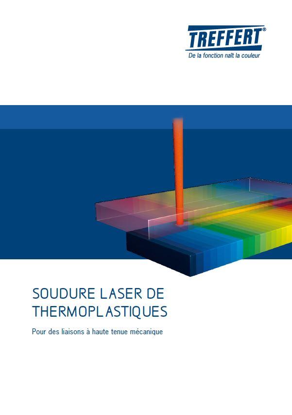 Broschüre Laserschweißen Treffert