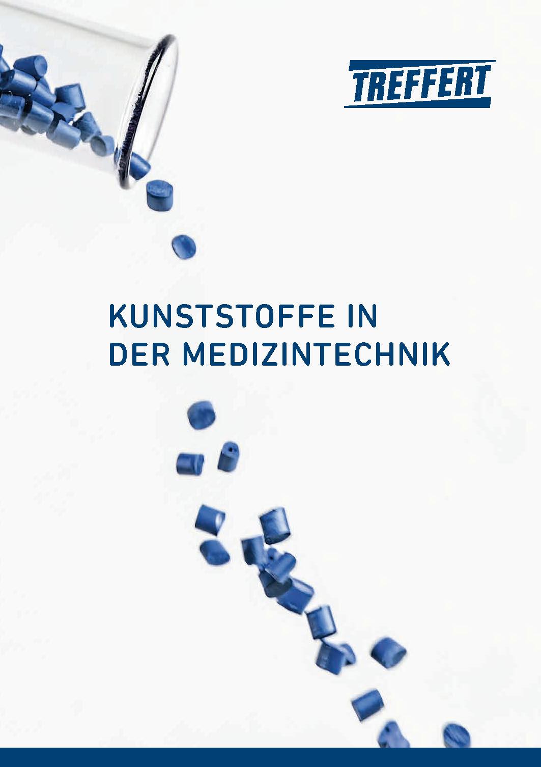 Treffert Broschüre - Kunststoffe in der Medizin
